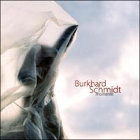 Burkhard Schmidt CD Momente