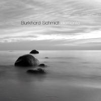 Burkhard Schmidt CD Elemente