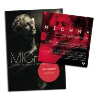 Michme DVD Package