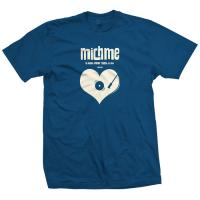 Michme Shirt Immer Musik (boys)