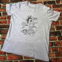 Michme Shirt Pin-up (boys)