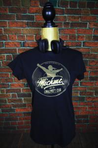 Michme and his Gentlemen`s Club Shirt (girls)