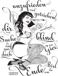 Michme Lady Shirt (girls)