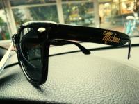 Die Michme Sonnenbrille